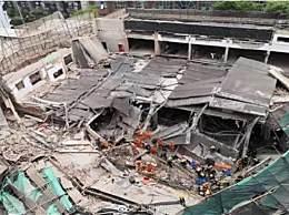 上海�S房坍塌�Y果公布