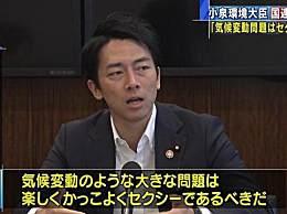 安倍内阁最豪新人 环境相小泉进次郎以2.9亿日元居于首位
