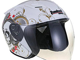 摩托车头盔什么牌子好?全球摩托车头盔十大品牌排行榜