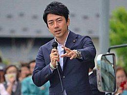 安倍内阁最豪新人 小泉2.9亿日元高居榜首