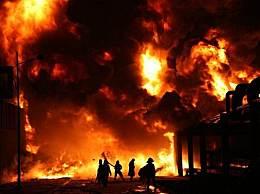 2010年的大连7.16油爆火灾 大连7・16油爆火灾事件回顾