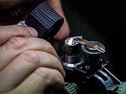 50克拉钻石丢失估价2亿日元 警方正在展开搜查