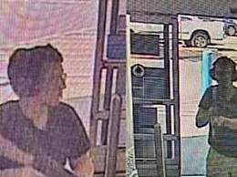 美得州大规模枪机案 超市里开枪至少20死26伤