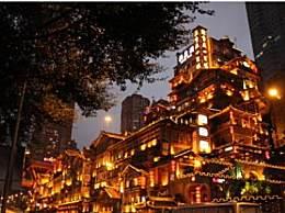 重庆十一月旅游攻略