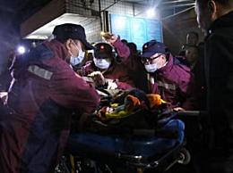 四川古蔺煤矿垮塌 5人抢救无效死亡1人受伤