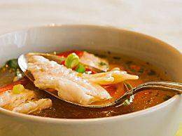 鱼汤和鱼肉哪个有营养?补脑吃什么鱼好?