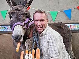 史上最高龄驴打破吉尼斯世界纪录 相当于人类一百八十岁