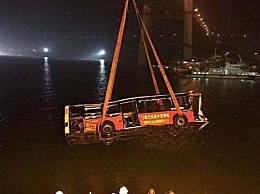 重庆公交坠江一周年 10・28重庆公交坠江事故回顾