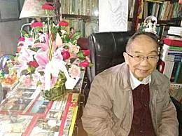 法学家潘汉典逝世 著名法学家潘汉典先生资料简介