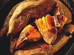 烤红薯热量高吗?吃烤红薯会发胖吗