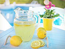 孕妇能喝柠檬水吗?孕妇喝柠檬水有哪些好处