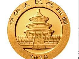 面值1万硬币将发行 熊猫纪念币预约网址及时间