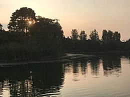 秋天去南京溧水怎么玩?这些景点别错过!