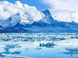中国成南极游第二大客源 原来越多国人向往南极