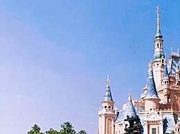 上海迪士尼怎么玩?上海迪士尼旅游攻略收下吧!