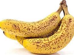催熟的香蕉对身体有害吗 催熟的香蕉外表有什么特征