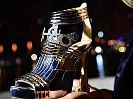 """全球最贵高跟鞋售价1990万美元 命名为""""月亮之星"""""""