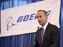 波音CEO认错 承认737Max设计漏洞却未谈赔偿