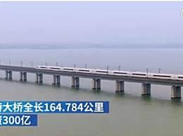 盘点世界上最长最惊险大桥 你去过几条?