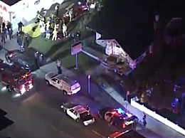 加州万圣节致3死 枪手是否被捕还不得而知
