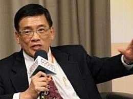 台湾惠普前董事长坠楼身亡 台湾惠普前董事长为什么跳楼