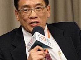 台湾惠普前董事长坠楼身亡 坠楼原因不明