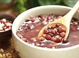 红豆薏仁去湿气效果好吗?红豆薏仁水有什么功效