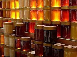 蜂蜜冬季会结晶吗?蜂蜜结晶还能喝吗