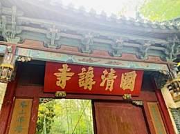 浙江比西湖更好的零差评5A景区 你去过吗?