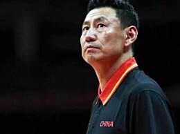 中国男篮正式换帅 中国男篮新主帅是谁