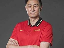 中国男篮正式换帅 中国男篮新主帅杜锋个人资料简介