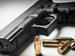 加州枪击致4死4伤 万圣节派对发生枪击案