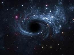 科学家发现银河系最小黑洞 质量是太阳的3.3倍