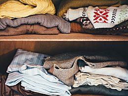 发霉的衣服怎么洗干净?衣服上的霉点怎么去除
