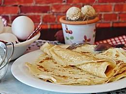 美食鸡蛋软饼的家常做法 宝宝也超爱吃