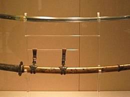 世界上最名贵的刀排行榜 乾隆皇帝的刀拍出770万美金