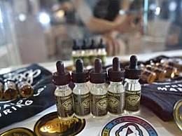 电子烟被敦促下架 两部门禁止网售电子烟