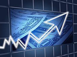 美国债突破23万亿 未来美国经济增速会超过债务增速吗