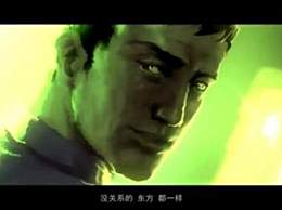 刘慈欣谈三体影视化 力争完成中国科幻丰碑