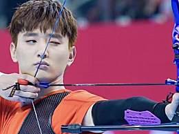 于小彤《超新星全运会》荣获射箭冠军 凭实力打出59环的完美成绩(图文)