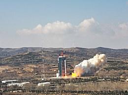 中国发射高分七号 发射高分七号有什么战略意义