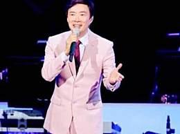 费玉清分享买房秘诀 台北小巨蛋完成最后告别演唱会