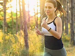 经常慢跑有什么好处?慢跑什么时间跑最好