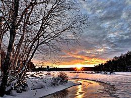 立冬养生原则有哪些?立冬应该注意哪些生活习惯