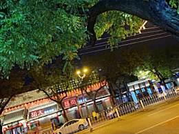 盘点国内最出名5大的小吃街 你去过几条?