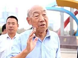 85岁老人跑步里程绕地球近4圈 硬核大爷坚持跑步43年