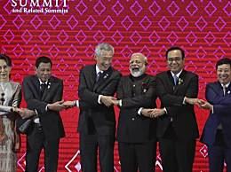 印度决定不加入RCEP 印度不加入RCEP的原因是什么