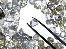 全球钻石供应过剩 钻石价格会下降吗
