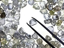 全球钻石供应过剩 全球钻石产业处于低迷状态
