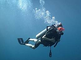 游客印尼潜水失踪 海空搜救正在进行